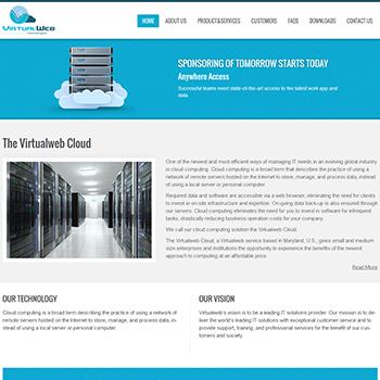 virtualweb