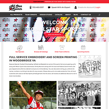 AllStarSportsInfo